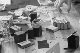 building-cottages