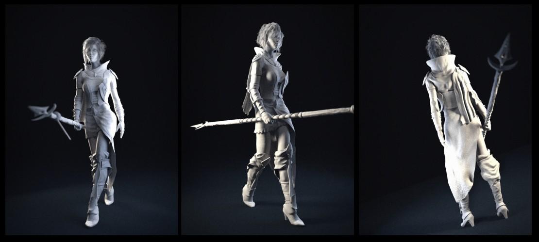 arrietty model 2